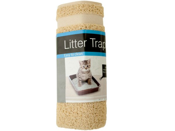 Kidd Litter Trap Mat by Tucker Murphy Pet