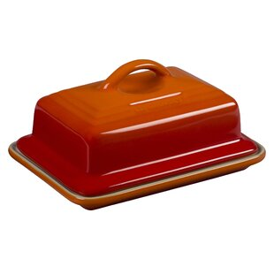 Pig Butter Dish Holder Aluminum Storage Covered Lid Fun Hand Made Elegant Dining