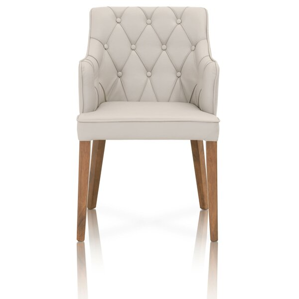 Earley Upholstered Dining Chair by Canora Grey
