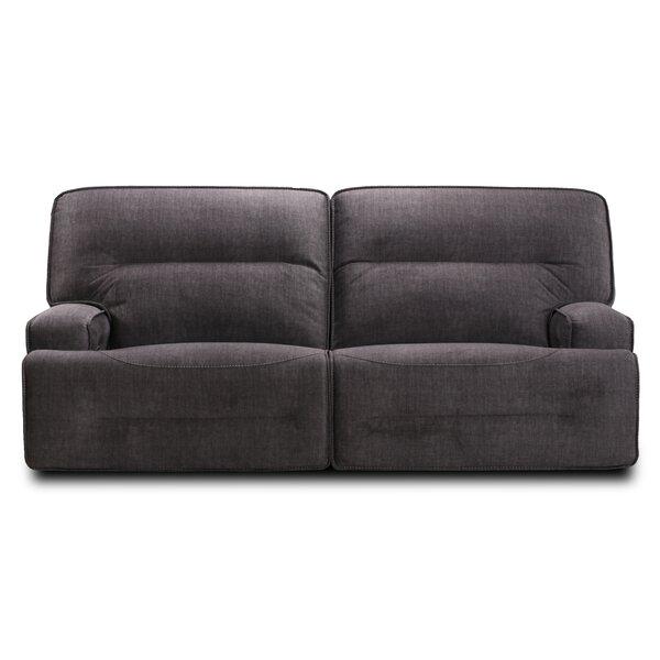 Striplin Reclining Sofa by Ebern Designs
