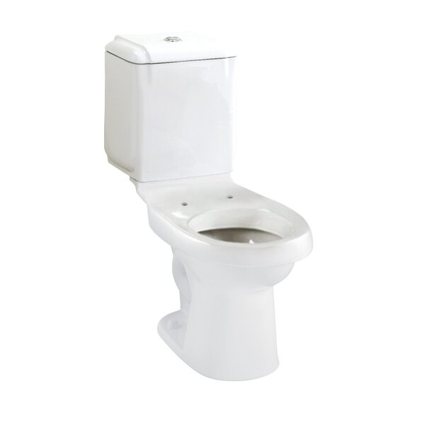Rockton Dual Flush Elongated 2 Piece Toilet by Sterling by Kohler