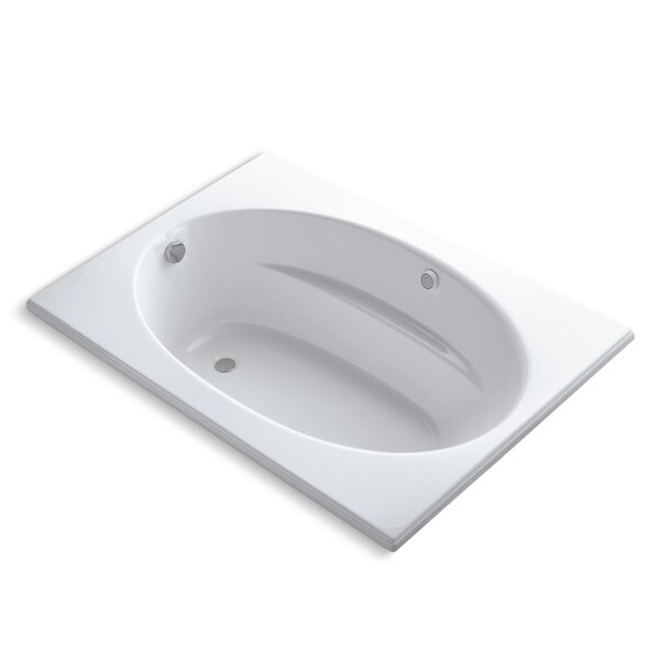 Windward 60 x 42 Air Bathtub by Kohler