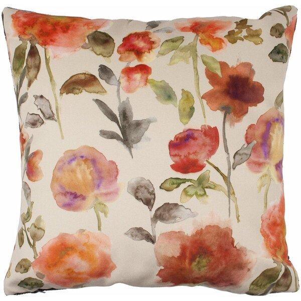 Bulwell Renoir Outdoor Rectangular Pillow Cover & Insert
