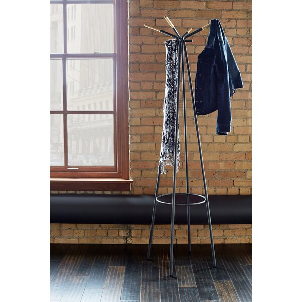Family Coat Rack Tree by Safco Products Company