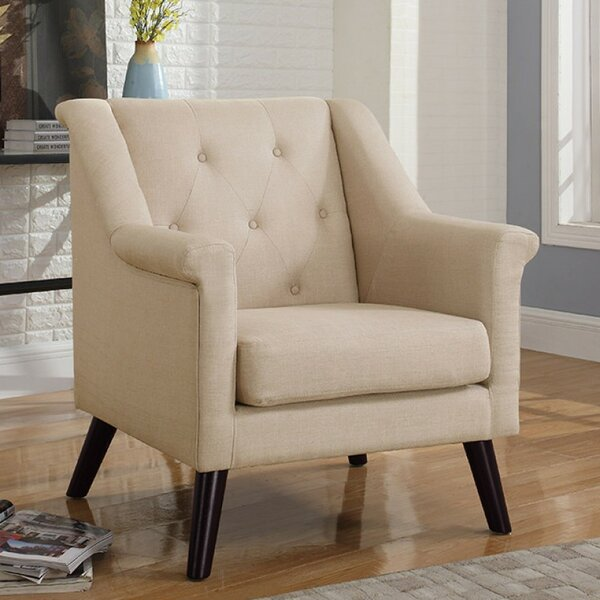 Embry Armchair by Wrought Studio