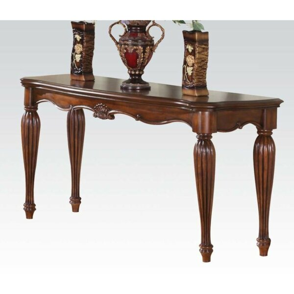 Check Price Turney Wooden Console Table