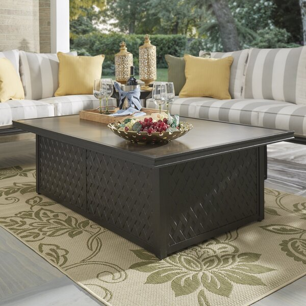 Premont Coffee Table by Greyleigh