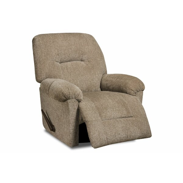 Stovall Manual Rocker Recliner RDBT2957