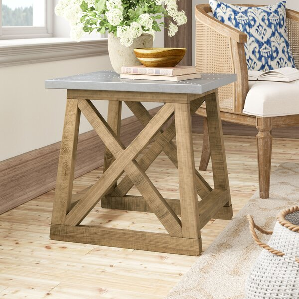 Martin Side Table by Birch Lane™ Heritage