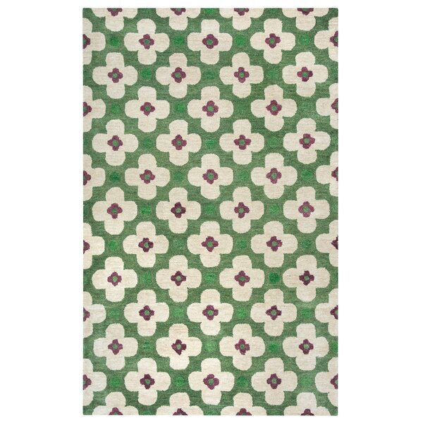 Matilda Fern Rug by Birch Lane™