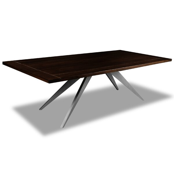 Macaulay Dining Table by Ivy Bronx
