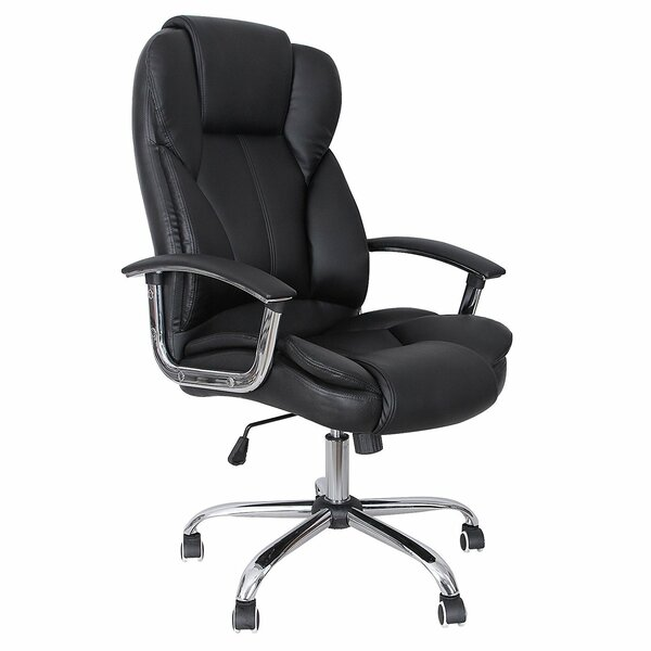 Esteban Tilt Function Executive Chair by Rebrilliant