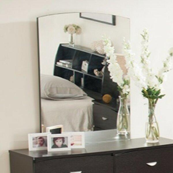 Distefano Well Mirror by Latitude Run