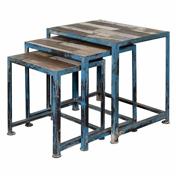 Williston Forge Nesting Tables