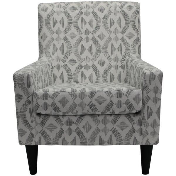 Donham Lounge Chair by Zipcode Design Zipcode Design