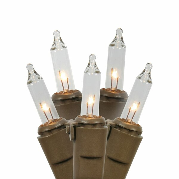50 Mini Lights Ec Lock Set by Vickerman