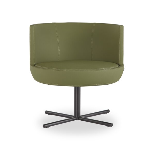 Blagdon Round Lounge Chair by Brayden Studio