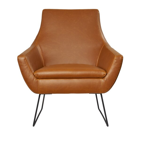 Rickman Armchair by Mercury Row