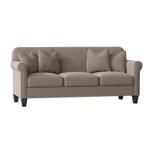 Kaelyn Sofa By Wayfair Custom Upholstery™