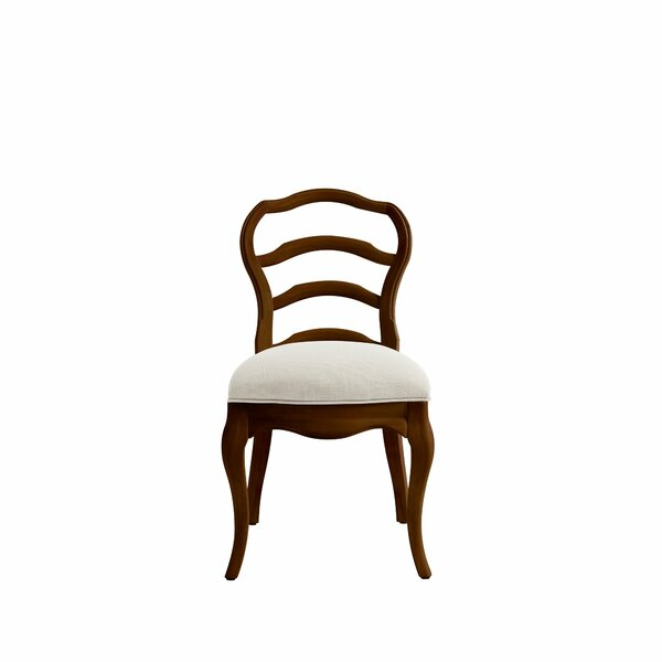 Teaberry Lane Solid Wood Dining Chair by Stone & Leigh™ Furniture