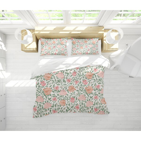 Niche LIGHT Comforter Set By Ophelia & Co.