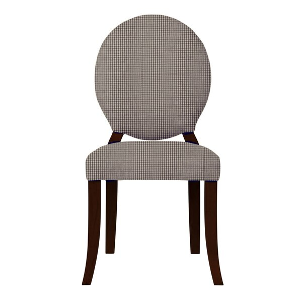 Lashley Cotton Side Chair (Set of 2) by Red Barrel Studio