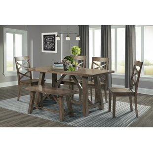 Wooden Dining Room Chair Designs modern & contemporary dining room sets | allmodern