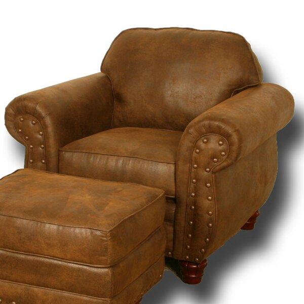 Sedona Armchair by American Furniture Classics