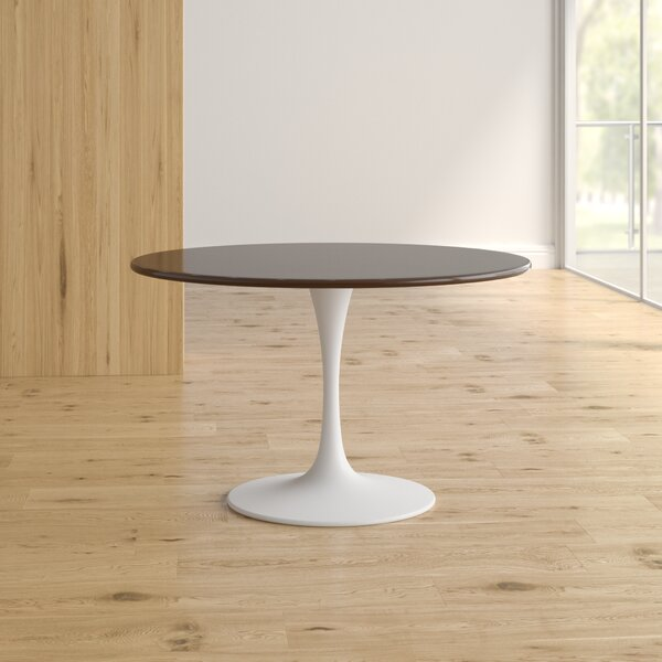 Julien Round Dining Table by Langley Street