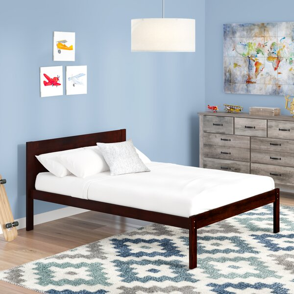 Gobeil Platform Bed by Mack & Milo