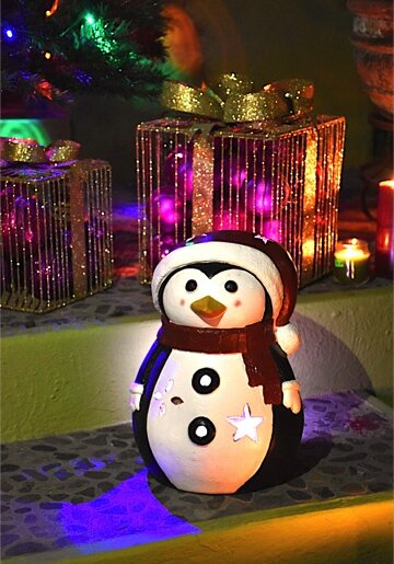 Penguin Luminary by Ravenna