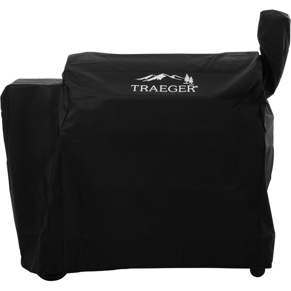 Full-Length Cover-34 Series by Traeger Wood-Fired Grills