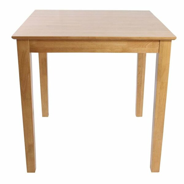 Youngstown Counter Height Solid Wood Dining Table by TTP Furnish