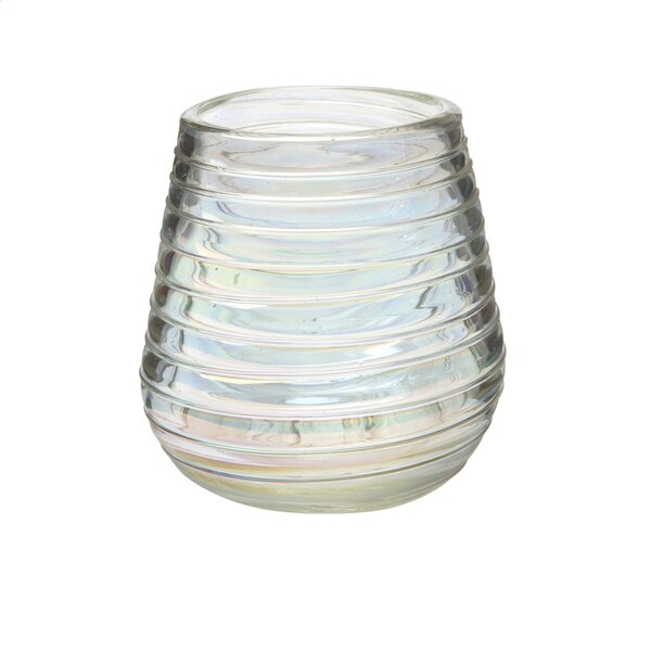 Deodikar Luster Every Day Glass (Set of 6) by Latitude Run