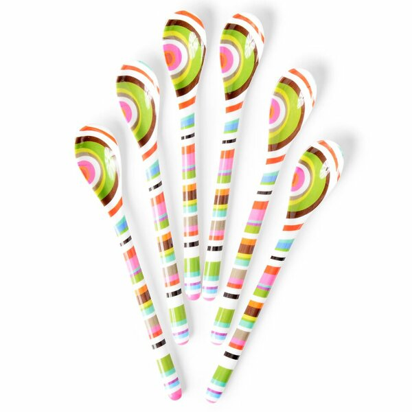 Ring Place Spoon (Set of 6) by French Bull