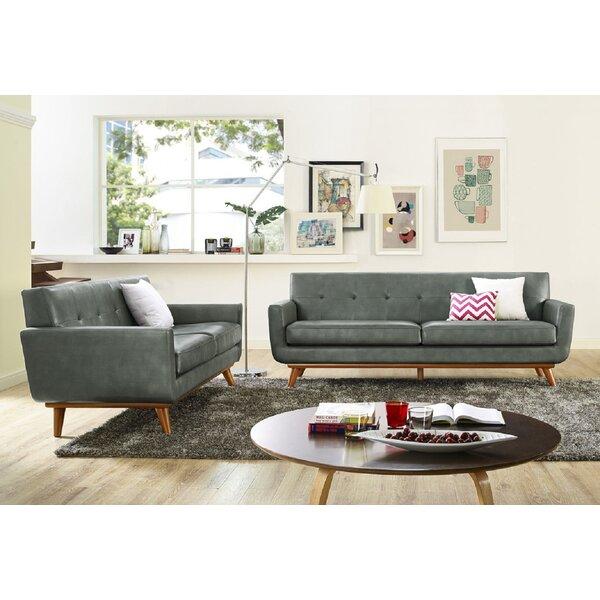 Lyon Configurable Living Room Set by Corrigan Studio
