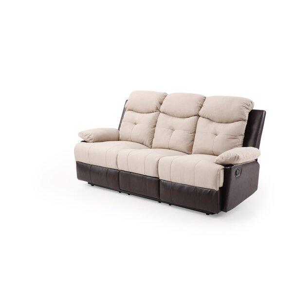 Hackleburg Reclining Configurable Living Room Set by Latitude Run