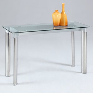 Rohando Sofa Table by Orren Ellis
