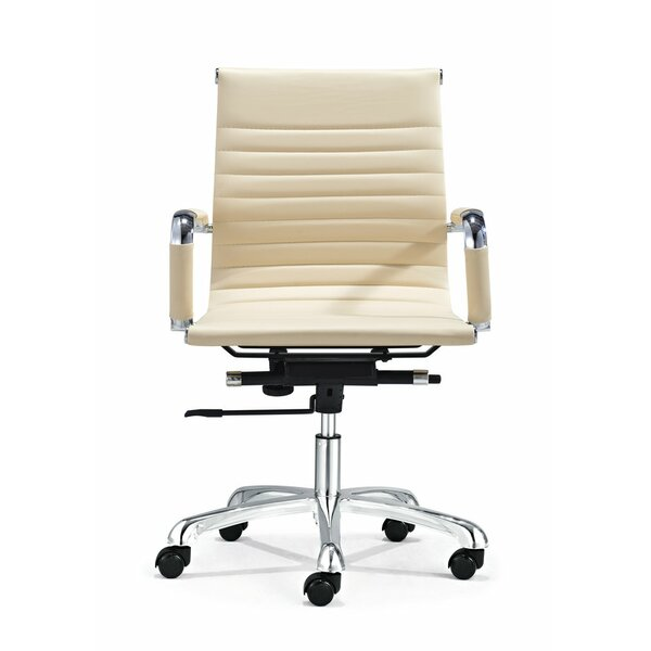 Folden Ergonomic Office Chair by Orren Ellis
