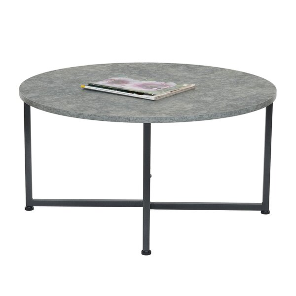Kirkland Coffee Table by 17 Stories