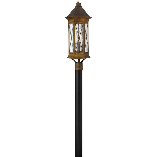 Brighton Outdoor 4-Light Lantern Head by Hinkley Lighting