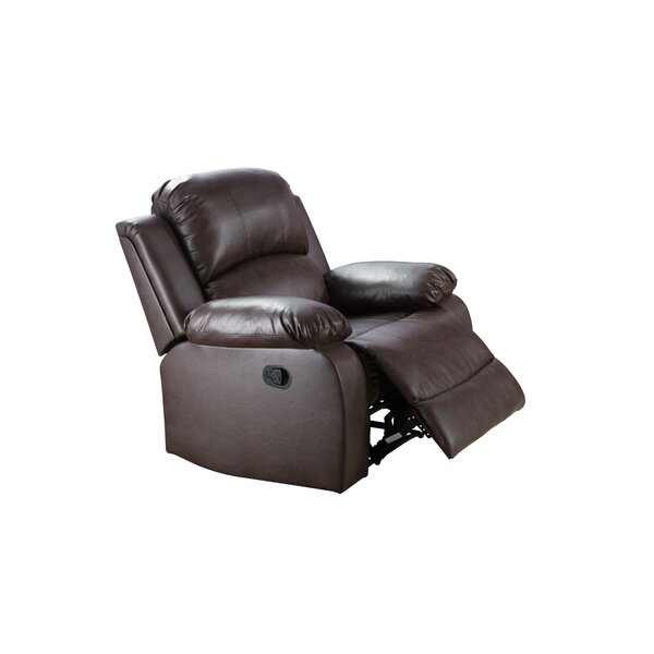 Styr Manual - Push Back Recliner W003167838
