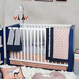 Reviews Asya 10 Piece Crib Bedding Set ByHarriet Bee