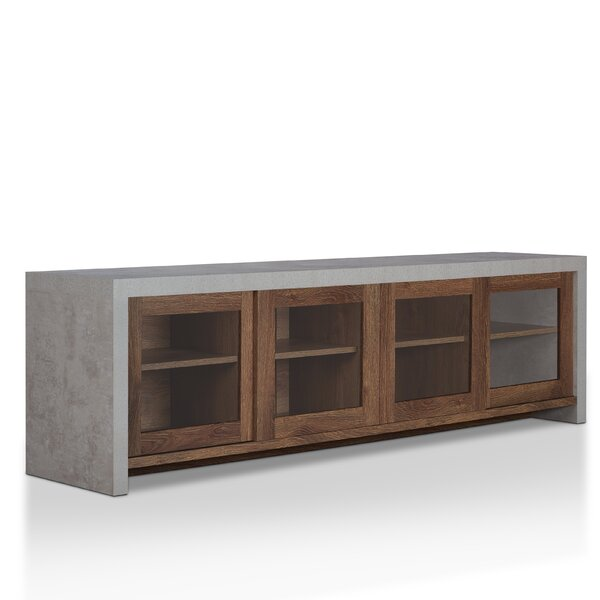 Behan Transitional TV Stand for TVs up to 70 by Brayden Studio