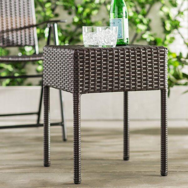 Batley Outdoor Side Table by Andover Mills