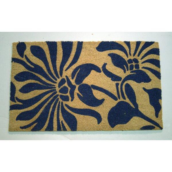 Cyra Doormat by Ebern Designs