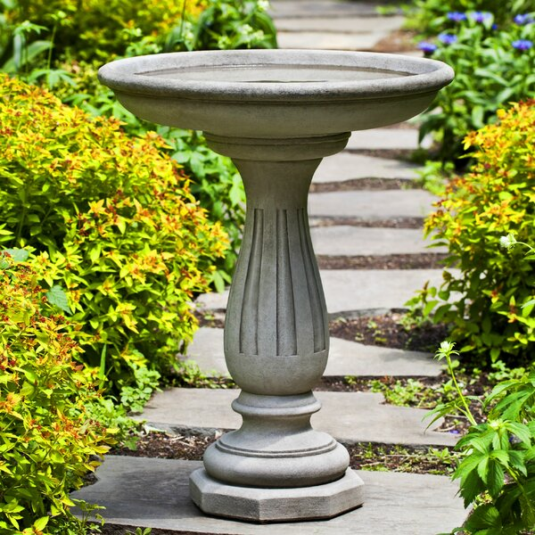 Windmoore Birdbath by Campania International