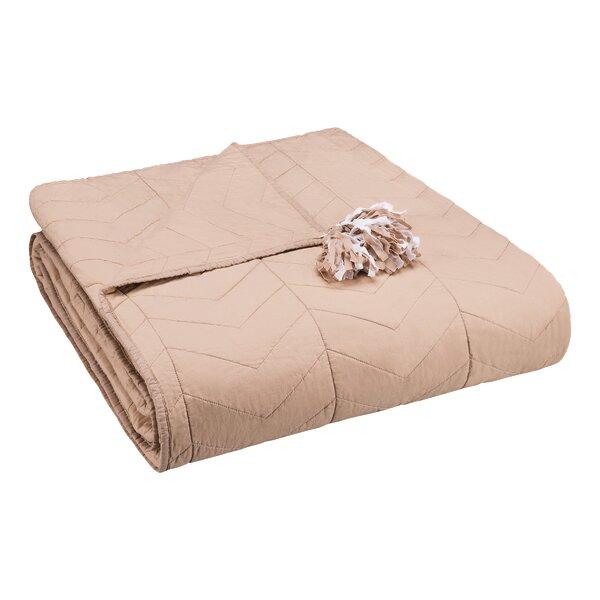 Buradale Cotton 3 Piece Twin Quilt Set by Gracie Oaks