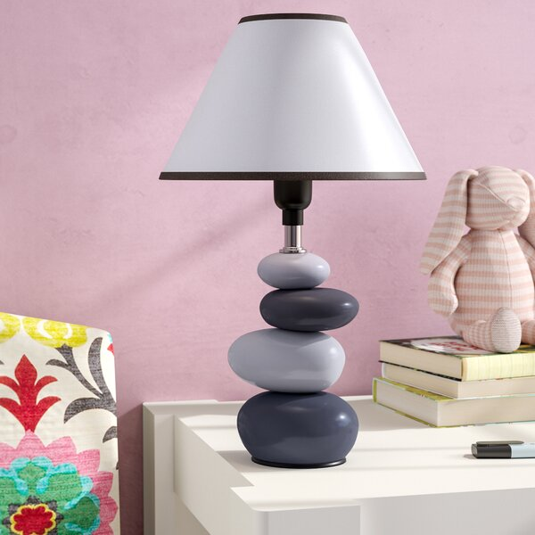 Drakes 14.04 Table Lamp by Harriet Bee