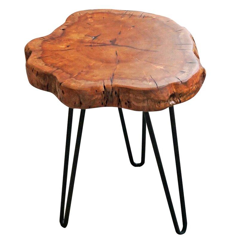 sari unique surface end table - Unique End Tables
